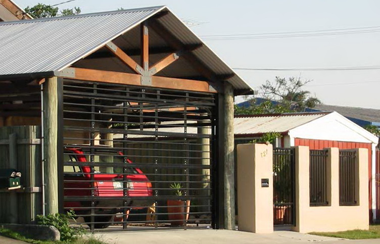 Glass Garage Doors Australia