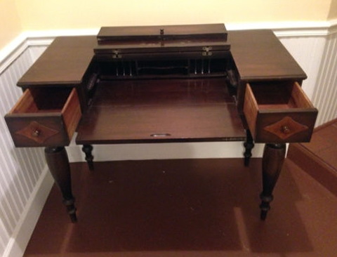 Grand Rapids Chair Company Antique Desk