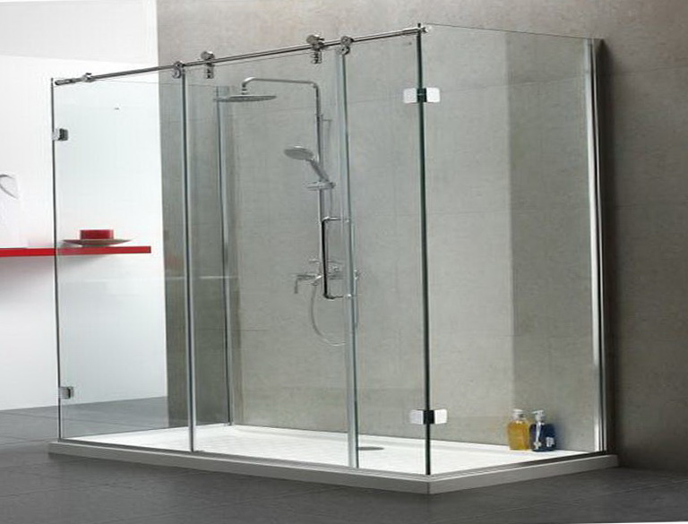Home Depot Shower Doors Glass