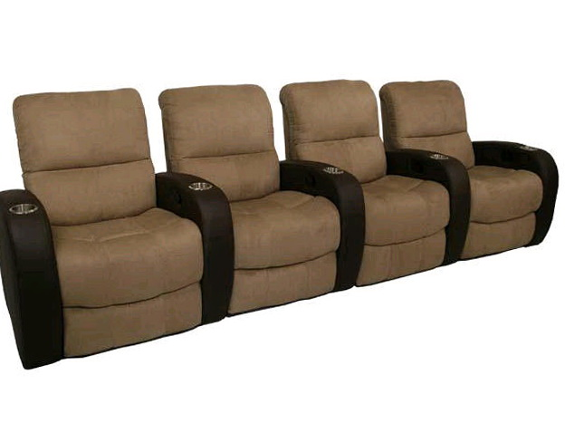 Home Theater Chairs Ebay