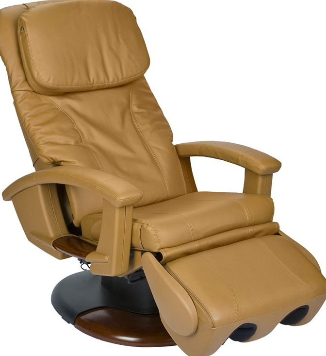 Human Touch Massage Chair Ht 135