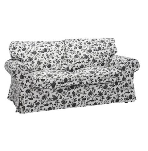 Ikea Ektorp Sofa Risane Natural