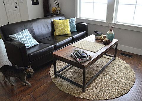 Ikea Leather Sofa Jappling