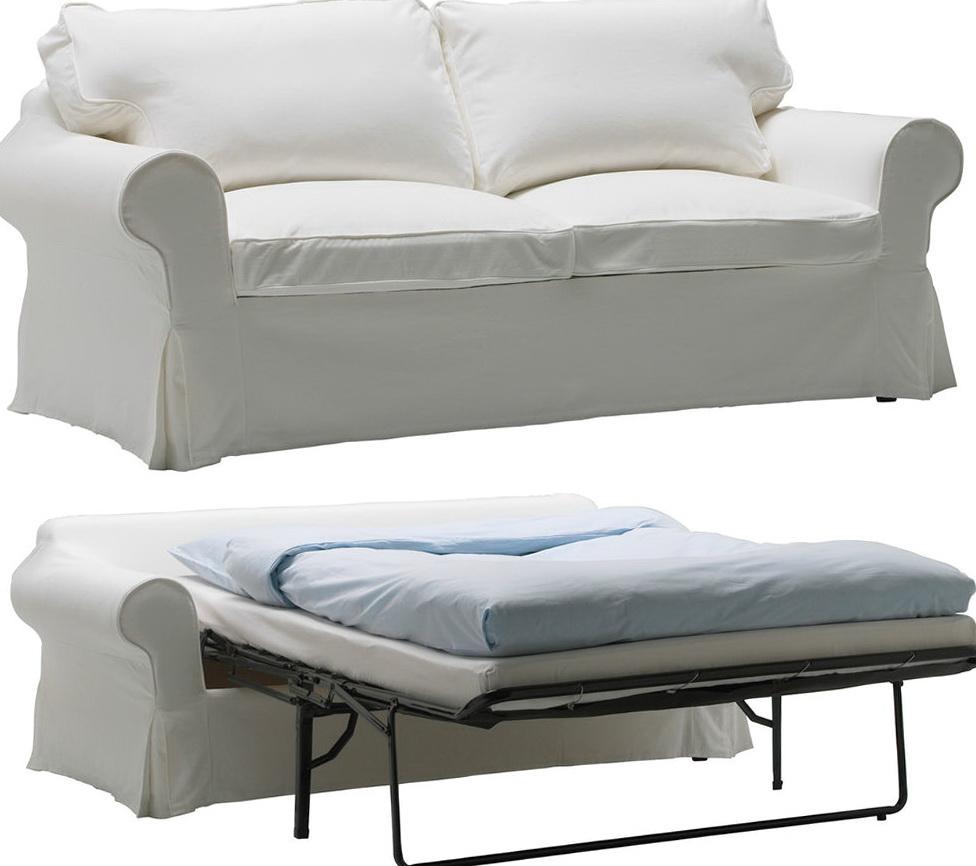 Ikea Sleeper Sofa Ektorp