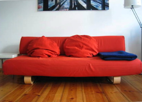 Ikea Sofa Bed Instructions