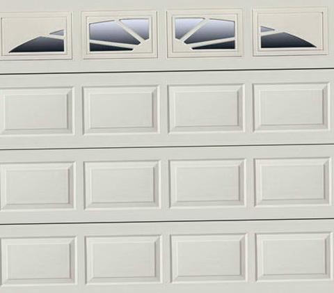Insulated Garage Doors Menards