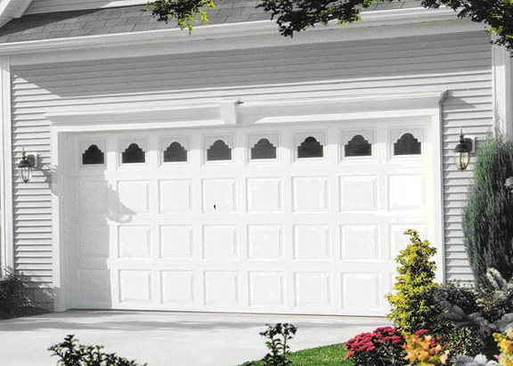 Insulated Garage Doors Prices