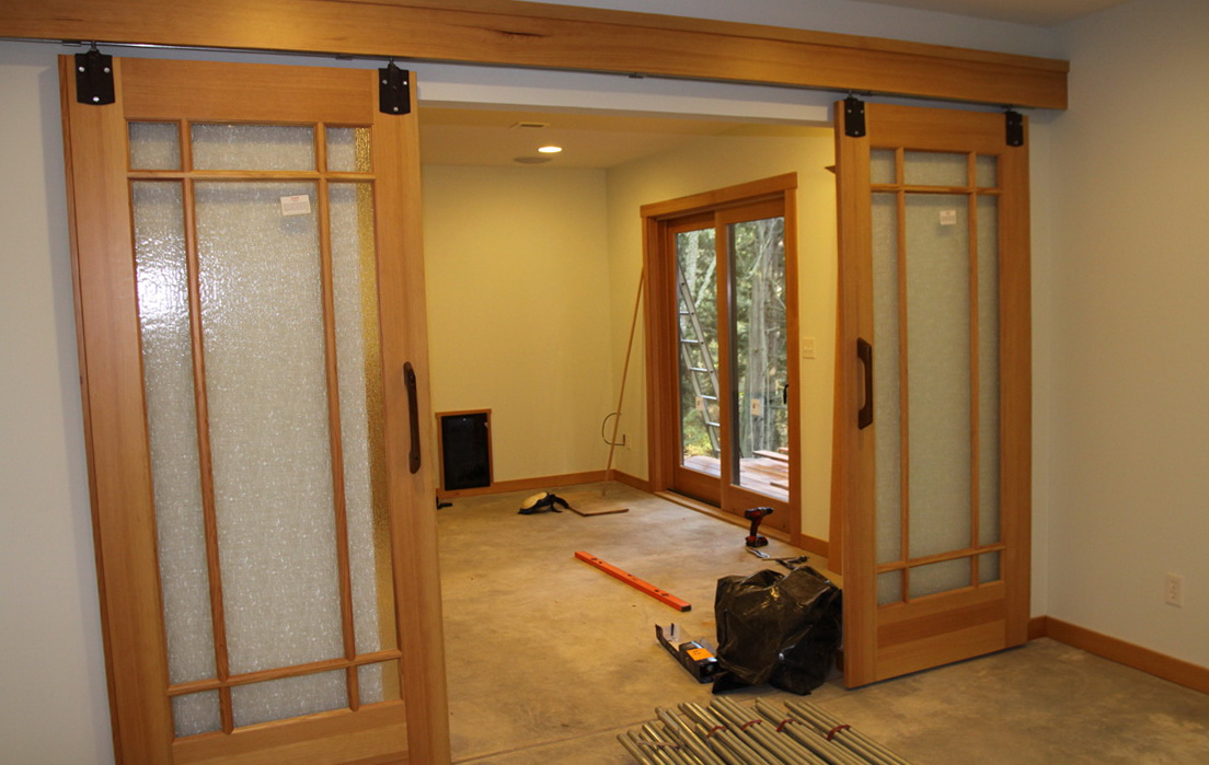 Interior Barn Doors For Residential