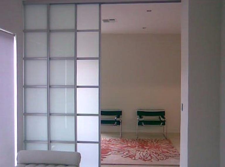 Interior Sliding Doors Australia