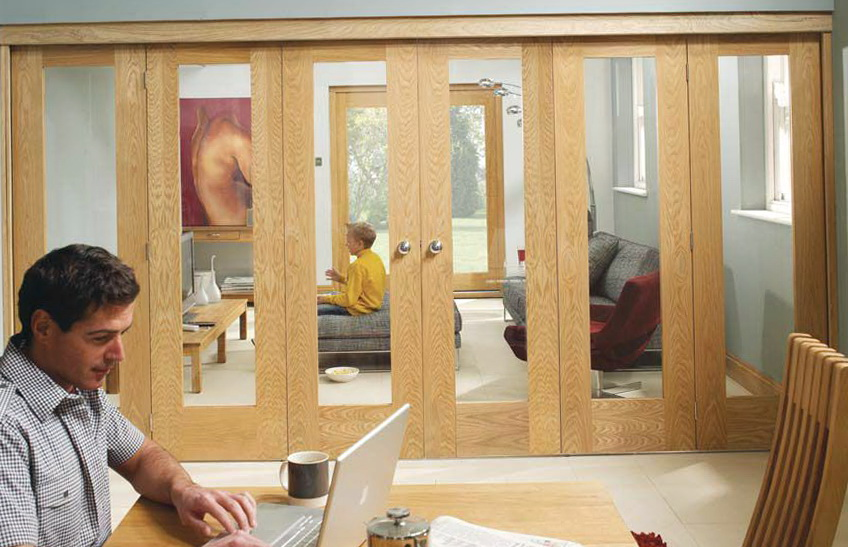 Interior Sliding Doors Wood