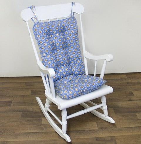 Kids Rocking Chair Cushions