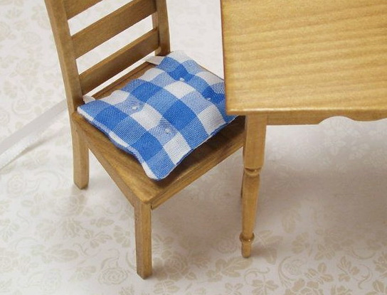Kitchen Chair Pads Cushions