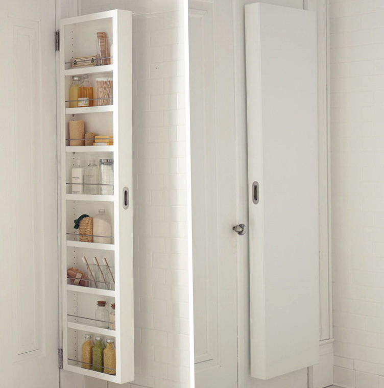 Kitchen Storage Cabinets With Doors