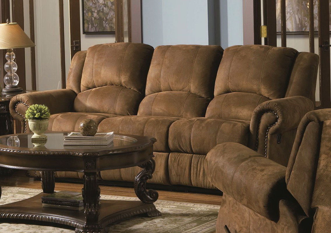 Large Sectional Sofas With Recliners