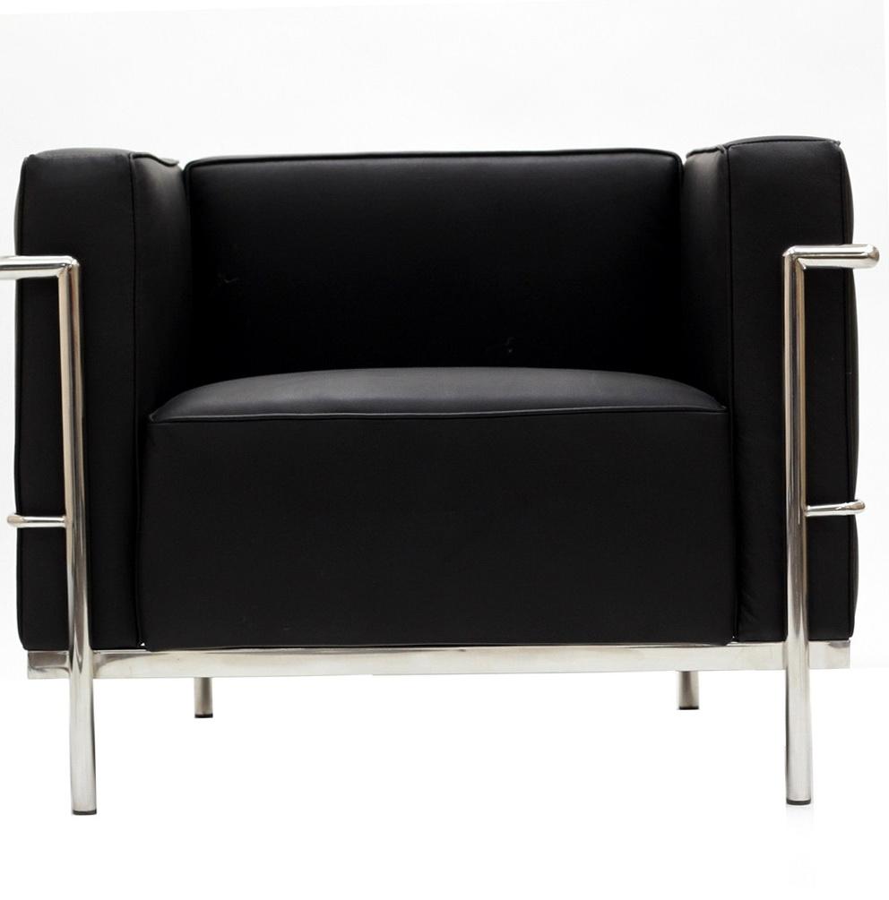 Le Corbusier Chair Dimension