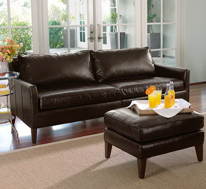 Leather Slipcovers For Sofas