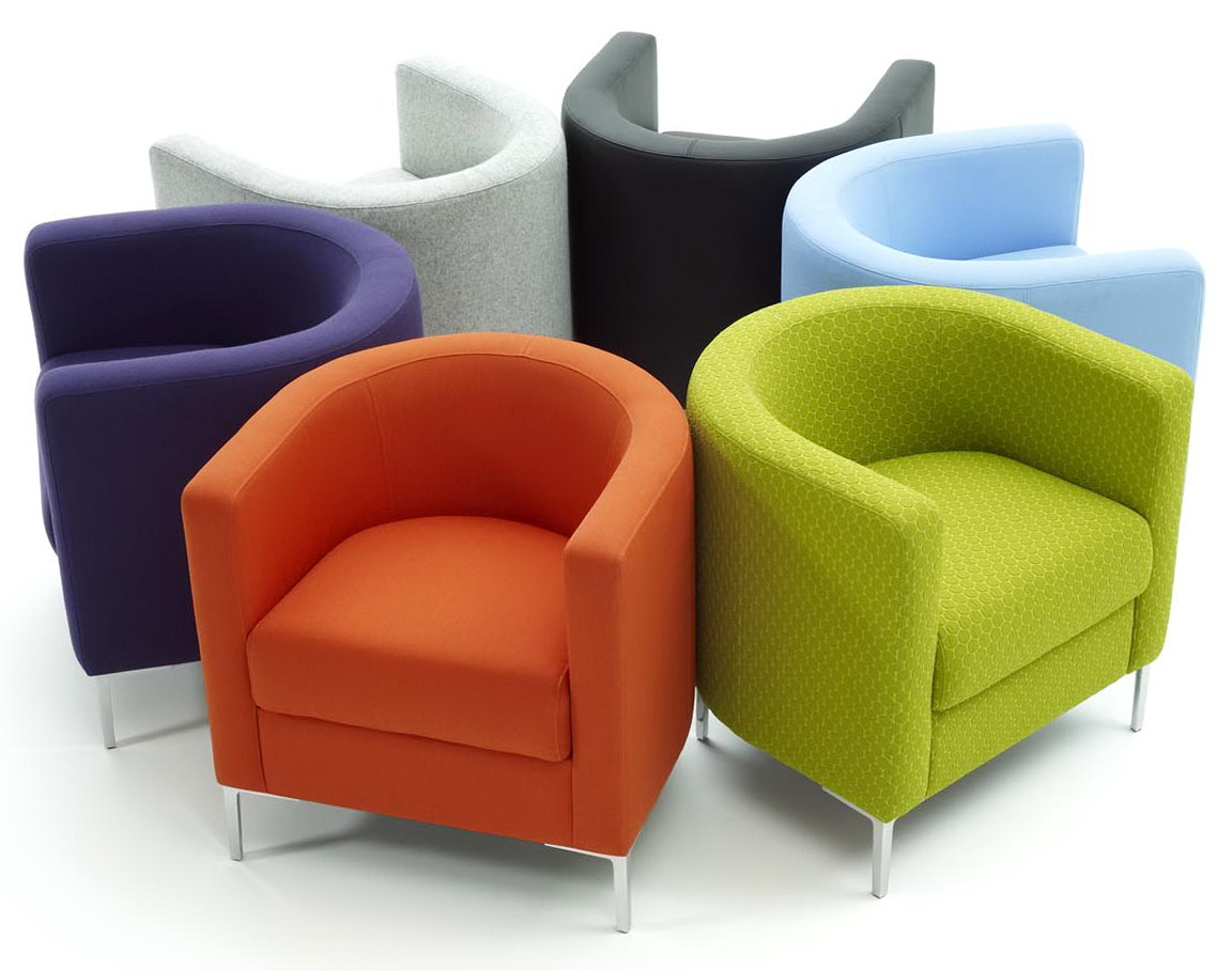 Living Room Chair Designs