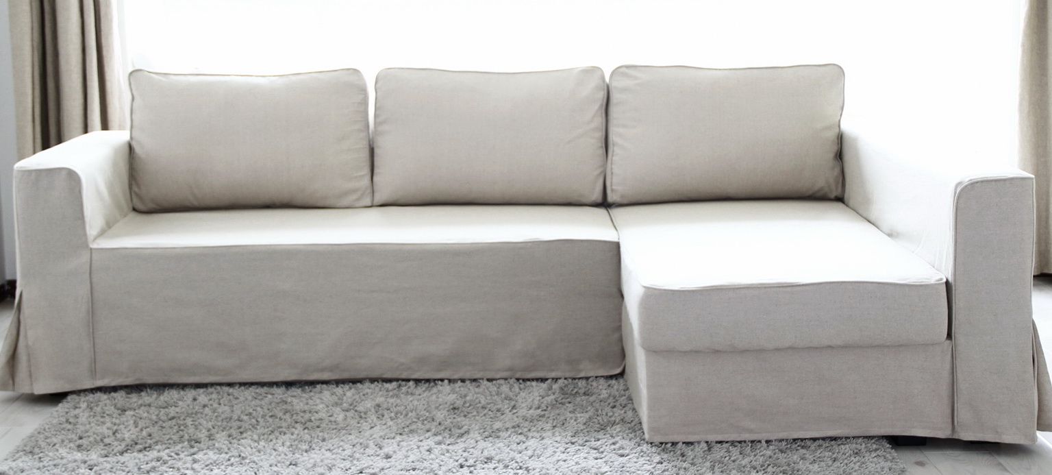 Manstad Sofa Bed Ikea