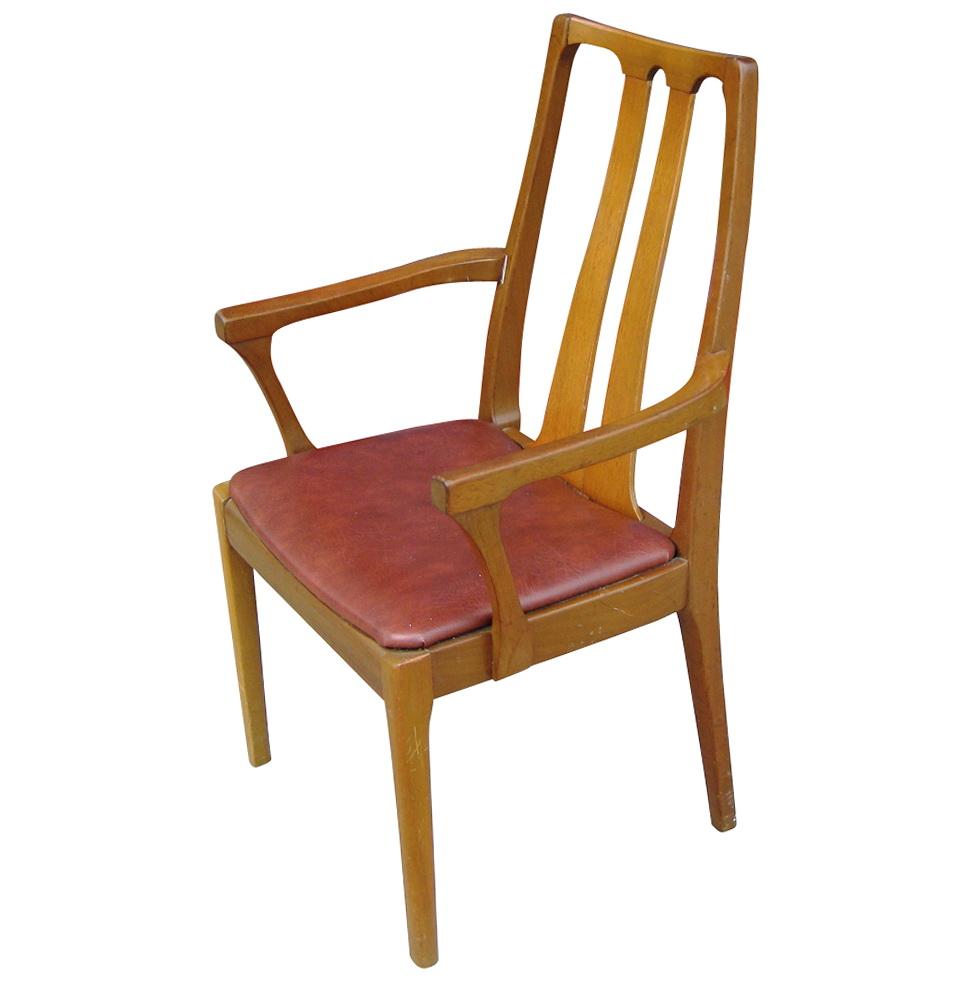 Mid Century Modern Chairs Dining