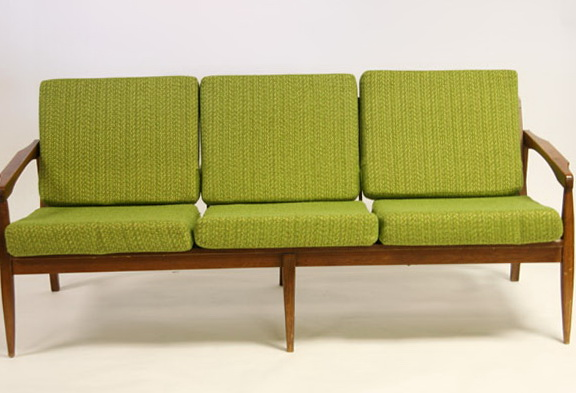 Mid Century Modern Sofa Legs