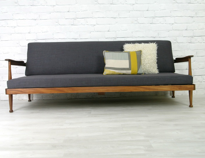 Mid Century Sofa Uk