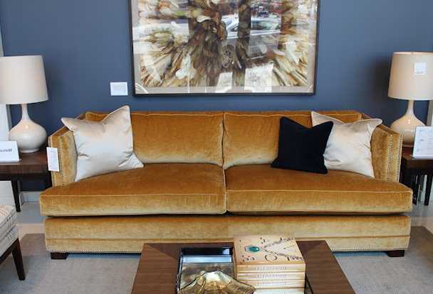 Mitchell Gold Sofa Quality