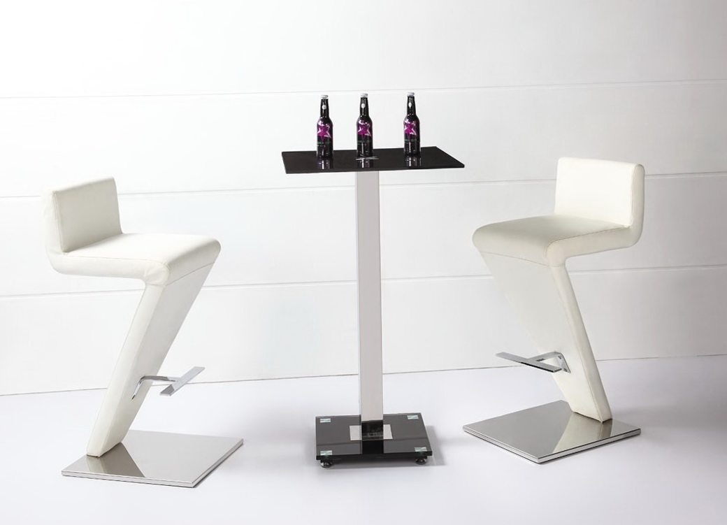 Modern Bar Table And Chairs