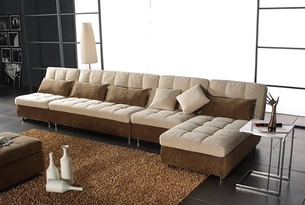 Modern Sectional Sofas Los Angeles