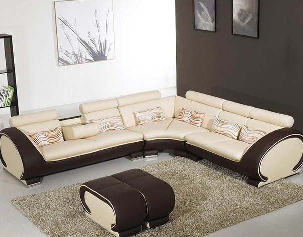 Modern Sectional Sofas Miami