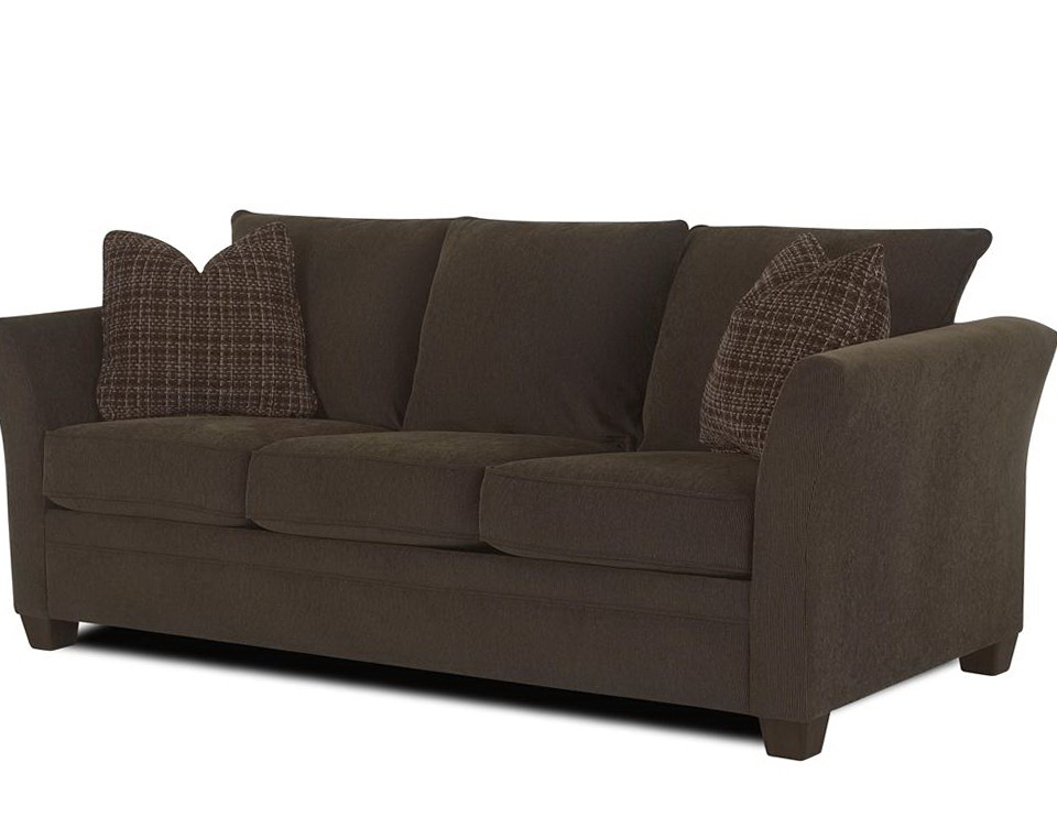 Modern Sleeper Sofa Queen Size
