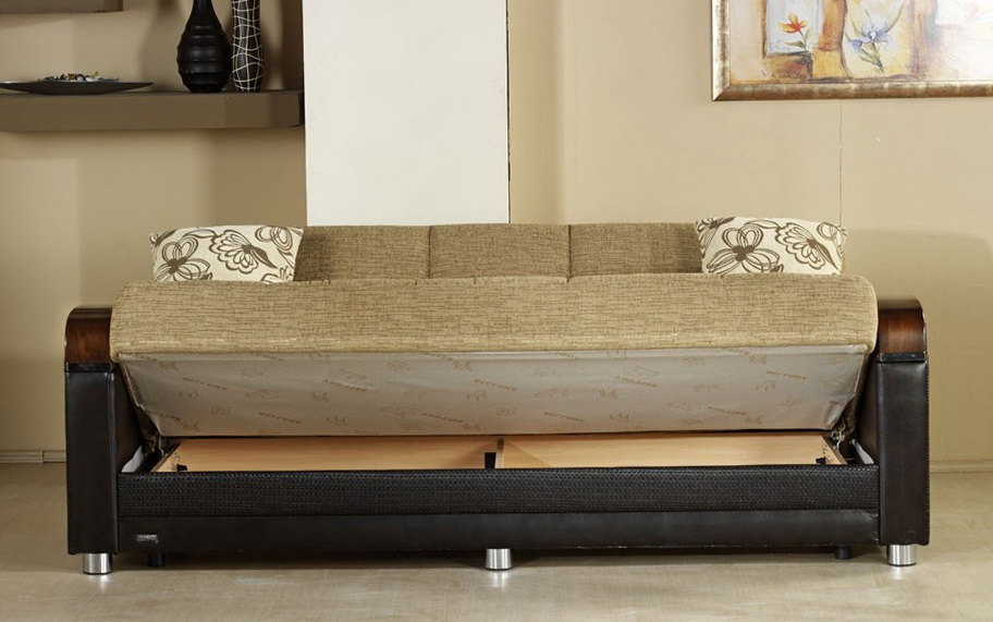 Modern Sofa Bed Queen