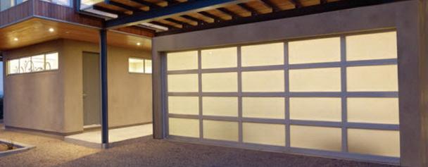 Non Insulated Garage Doors