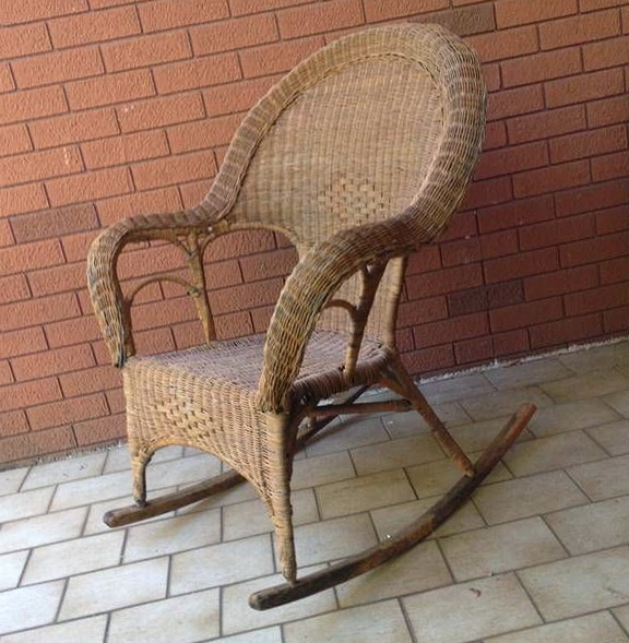 Outdoor Rocking Chair Australia