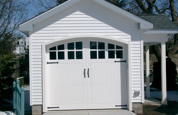 Overhead Garage Doors Nj