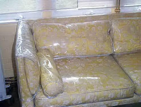 Plastic Slipcovers For Sofas