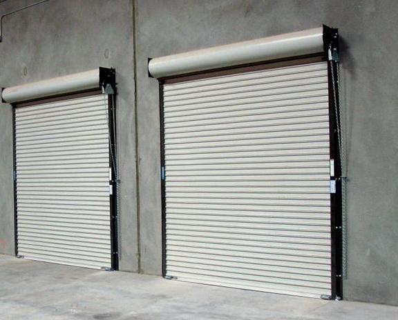 Roll Up Door Sizes
