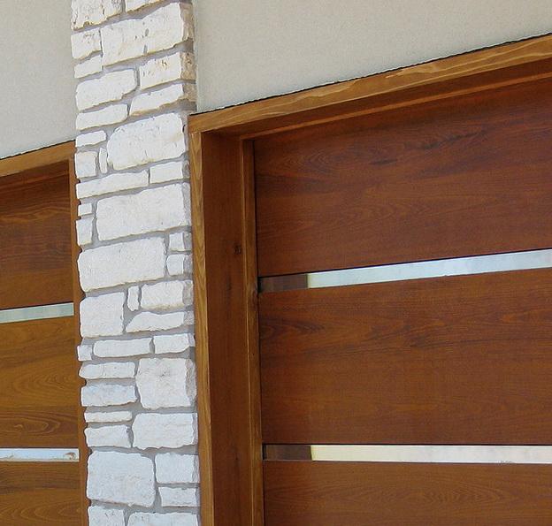 Roll Up Door Texture