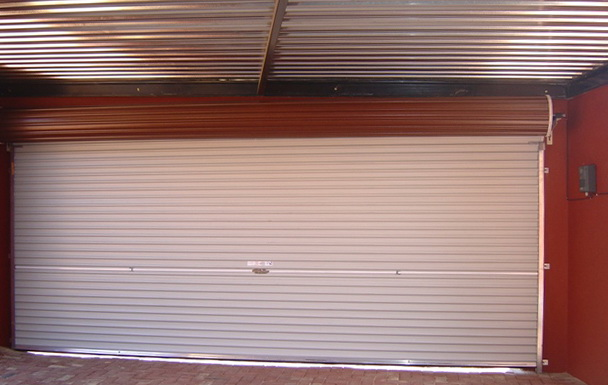 Roll Up Garage Doors Sizes