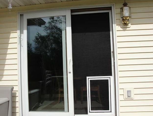 Screen Door Repair Cost