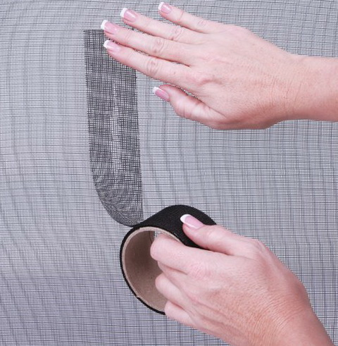 Screen Door Repair Tape