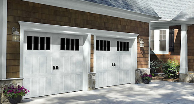 Sears Garage Doors 16x7