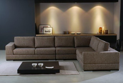 Sectional Sleeper Sofa Modern