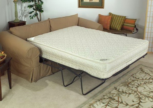Sleeper Sofa Mattress Replacement