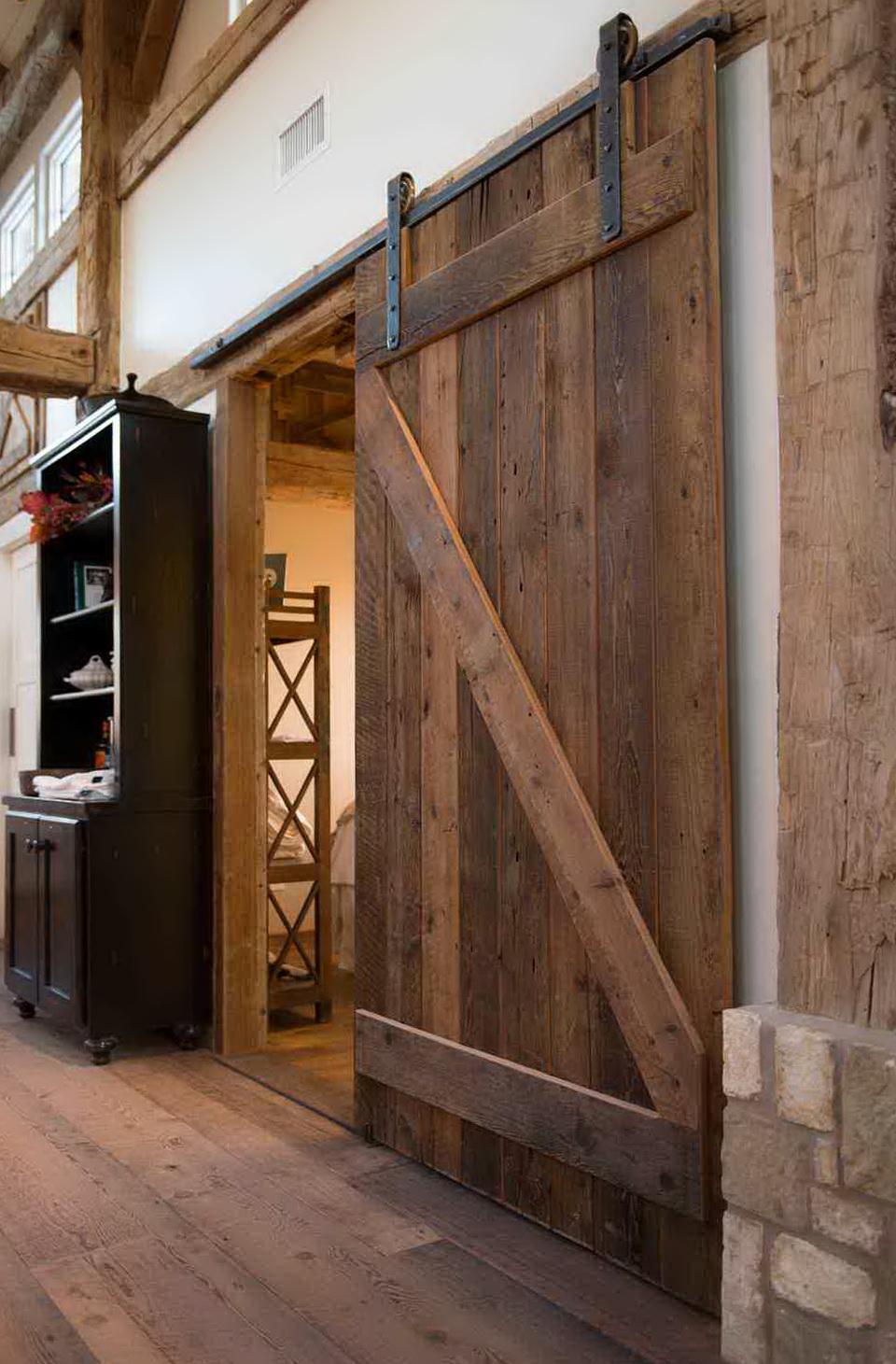 Sliding Barn Doors Australia