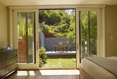 Sliding Glass Door Blinds Lowes