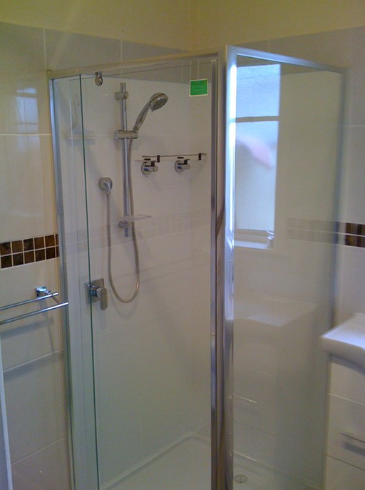 Sliding Shower Doors Melbourne