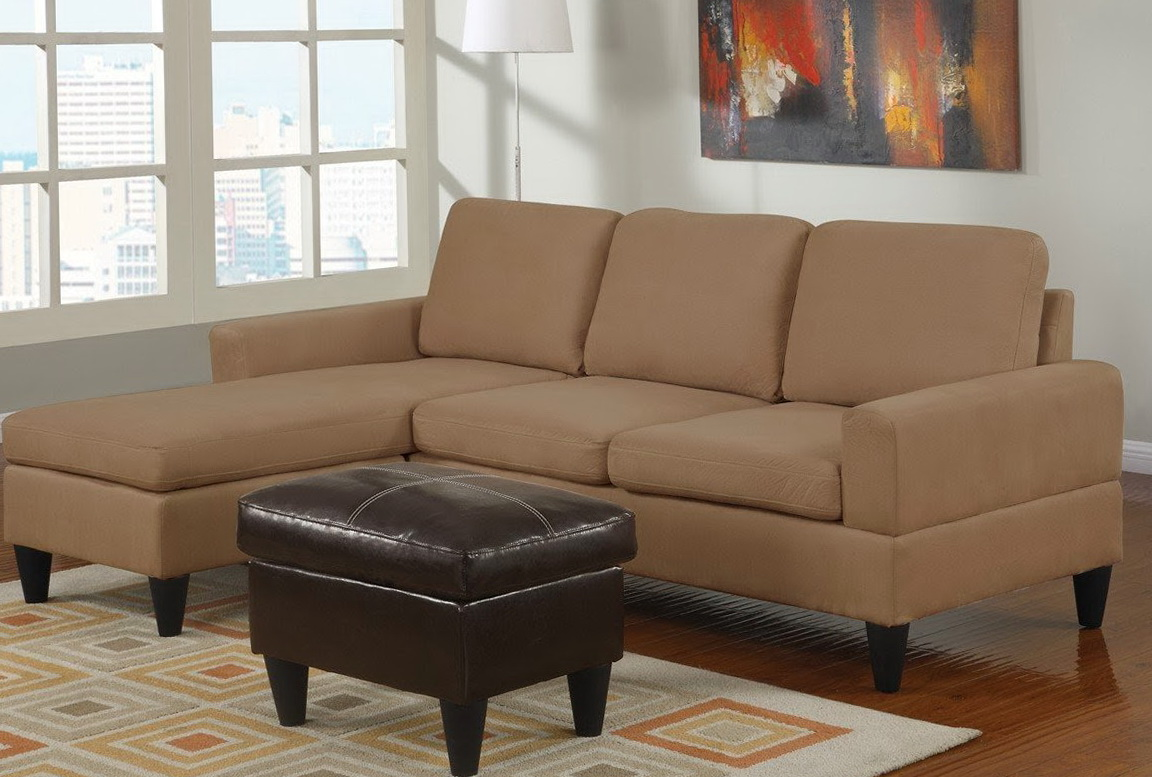 Small Sectional Sofa With Chaise