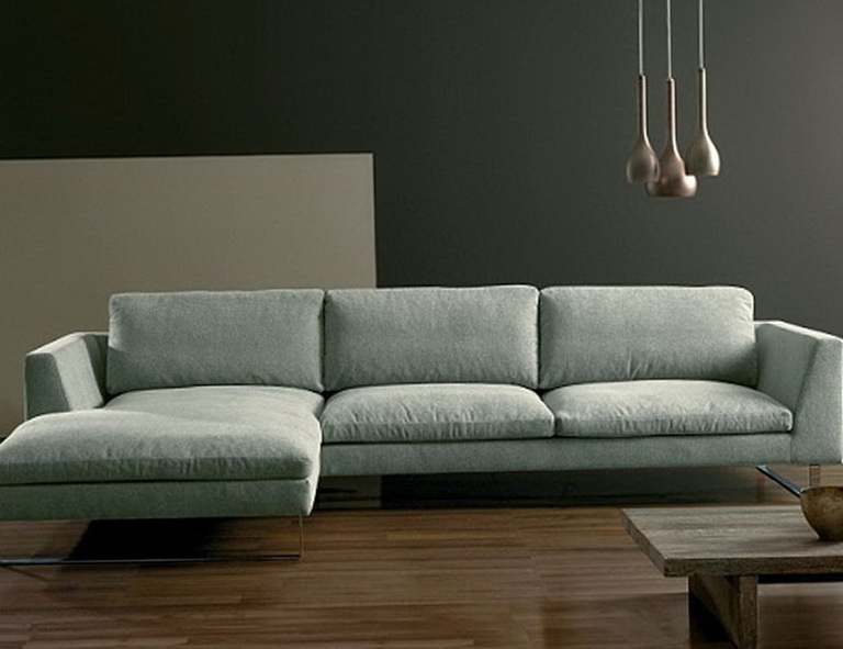 Small Sectional Sofas Toronto