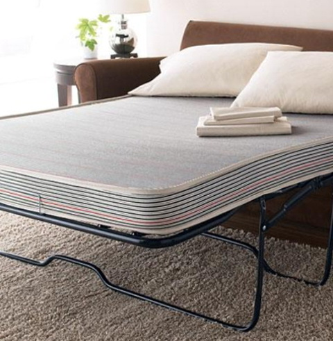 Sofa Bed Mattress Replacement Reviews