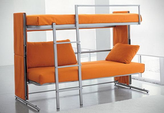 Sofa Bunk Bed Price